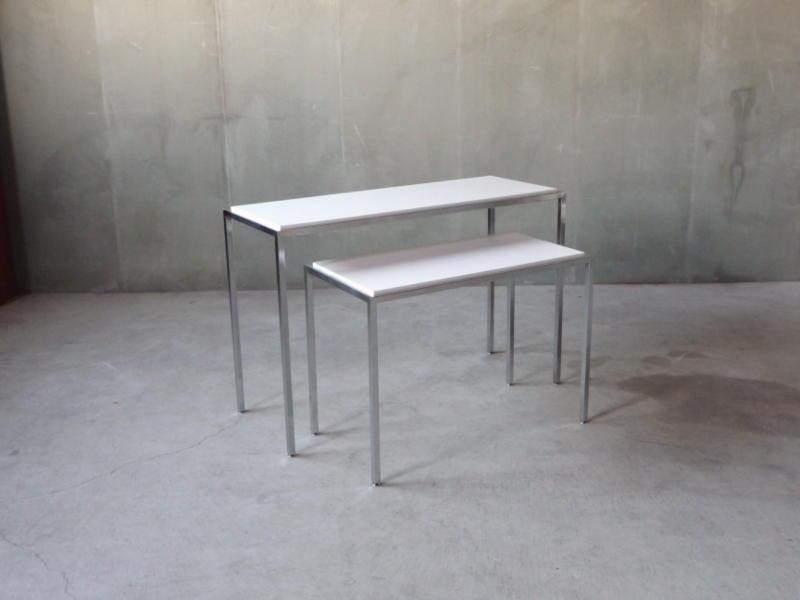 HL ホワイトテーブル